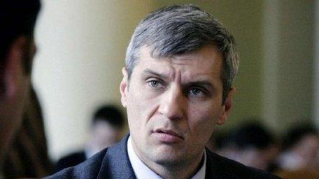 Держава конфіскує 190 тис. грн із виборчого фонду Руслана Кошулинського