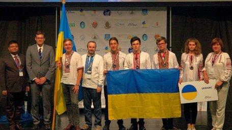 Два львівські школярі посіли призові місця на Міжнародній олімпіаді з астрономії та астрофізики