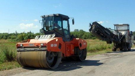 Які дороги Львівщини відремонтують у 2019 році