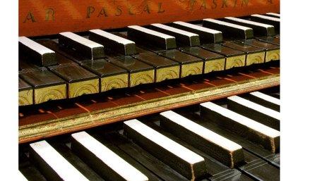 У Львівській філармонії протягом двох вечорів звучатимуть сонати Баха