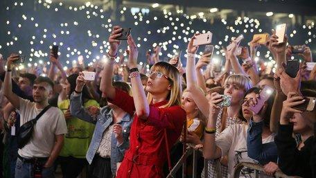 У Львові вперше визначили переможця проекту «Українська пісня»