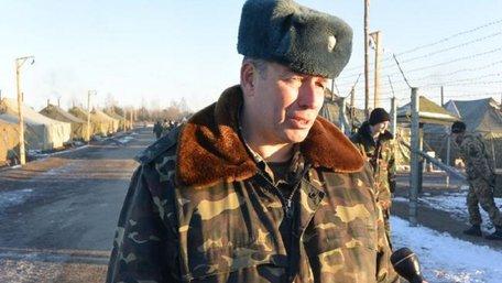 Підозрюваний в корупції командир Рівненського військового полігону поновився на посаді