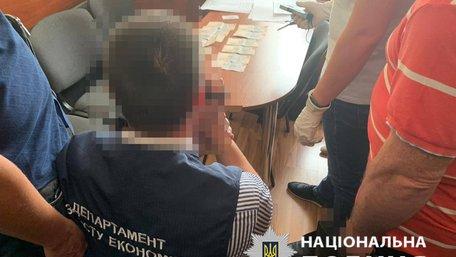 Завідувача кафедри «Львівської політехніки»затримали на хабарі у 6 тис. грн