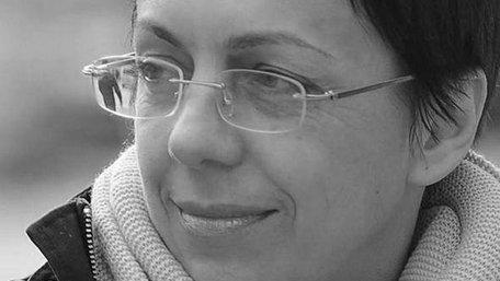 Львівську журналістку Наталю Космолінську поховають на Личаківському кладовищі