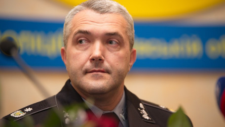 Аваков звільнив начальника поліції Львівщини Валерія Середу