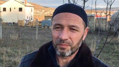 Фігурант «справи Хізб ут-Тахрір» оголосив сухе голодування