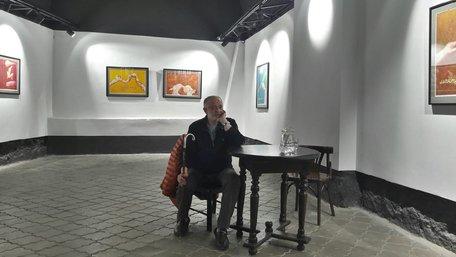 Олександра Ройтбурда звільнили з посади директора Одеського художнього музею