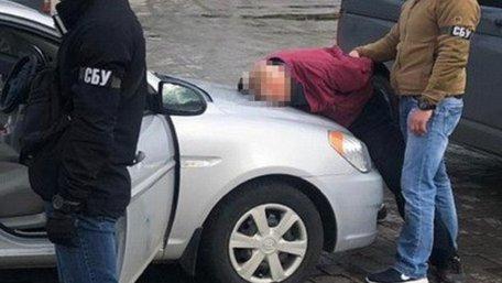 Офіцера запасу, підозрюваного у співпраці з ФСБ, звільнили з-під варти для обміну