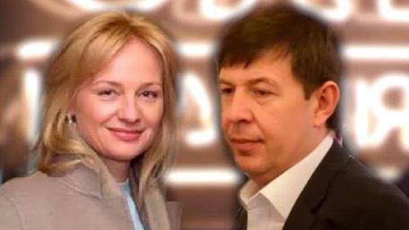 Львівський нардеп Тарас Козак приховав нафтовий бізнес своєї дружини у Росії