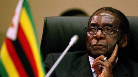 Помер один з найвідоміших у світі диктаторів Роберт Мугабе