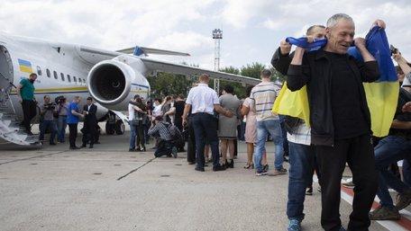 Міжнародна спільнота прокоментувала обмін полоненими між Україною і Росією