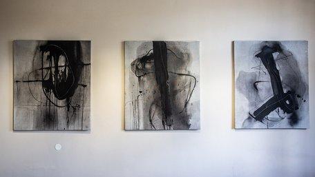 У Львові відкрили арт-центр Павла Гудімова «Я Галерея»