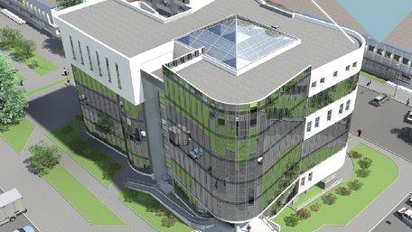Перший прозорий офіс для львівської поліції відкриють у 2021 році