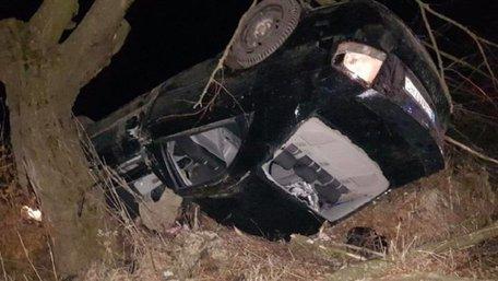 Суд звільнив від покарання військового, який п'яним вчинив смертельну ДТП у Самбірському районі