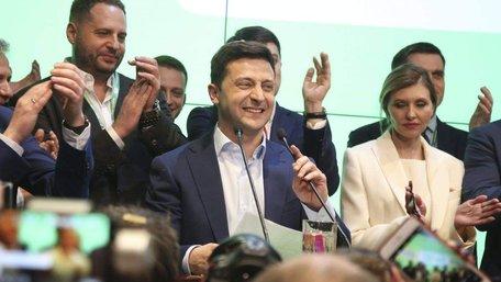 Зеленський ветував новий Виборчий кодекс, прийнятий попередньою Верховною Радою