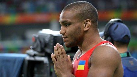 Українець Жан Беленюк став чемпіоном світу з вільної боротьби