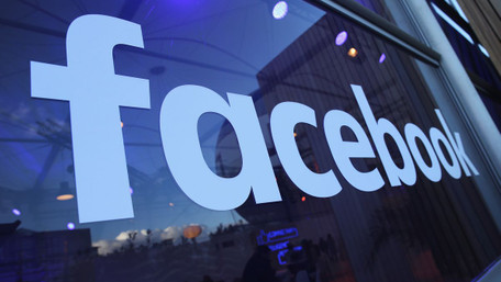Facebook видалив сотні акаунтів та сторінок української «фабрики тролів»