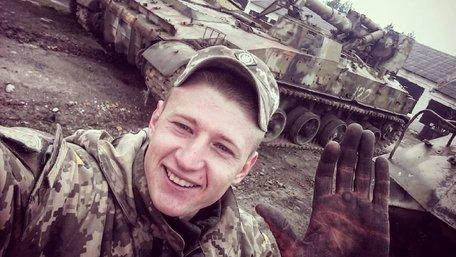Львівський військовий похвалився в Instagram втечею від поліції на автомобілі