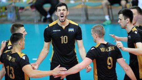 Як продавець львівського «Ашану» став зіркою волейболу