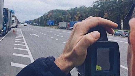 У Львові визначили ще дві ділянки для фотофіксації перевищення швидкості