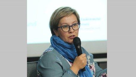 Екс-депутатка Верховної Ради Ірина Подоляк стане заступницею міністра культури