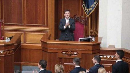 Зеленський відповів на петицію про скасування держфінансування партій