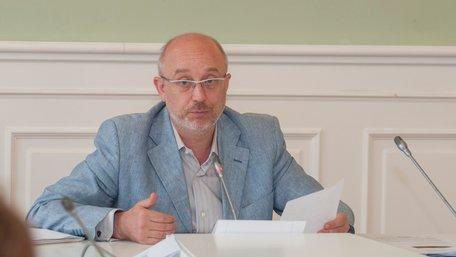 Новим представником України на перемовинах у Мінську став екс-заступник Кличка