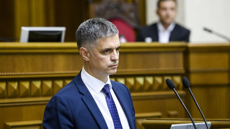 Україна погодилась на «формулу Штайнмайєра», – голова МЗС