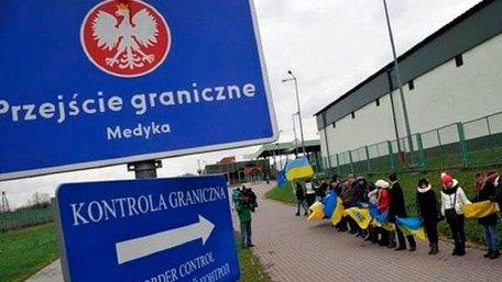 Збільшилась кількість українських заробітчан, які хочуть залишитись в Польщі
