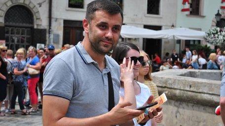 Депутат Львівської міськради Ігор Зінкевич звільнився з поліції