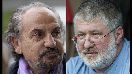 Журналіст Савік Шустер пообіцяв подати до суду на Ігоря Коломойського
