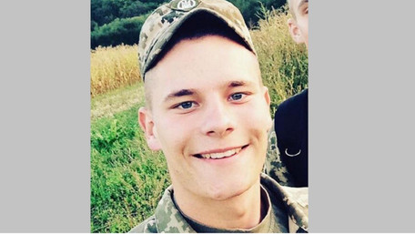 Після жорстокого побиття у нічному клубі у Львові помер 20-річний курсант військової академії