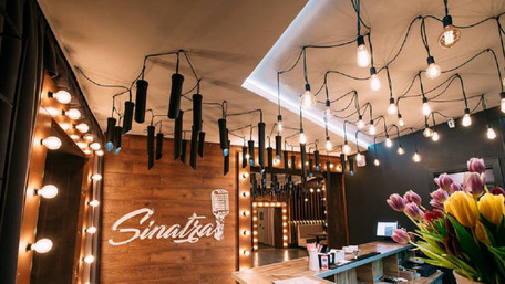 У трьох відвідувачів львівського ресторану «Сінатра» діагностували сальмонельоз
