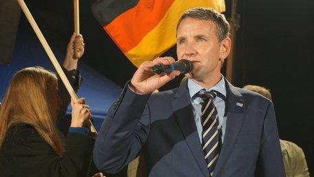 У Німеччині суд дозволив називати ультраправого політика фашистом