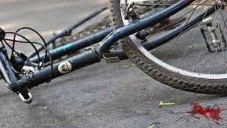 13-річному підлітку з Львівщини видалили селезінку після падіння з велосипеда