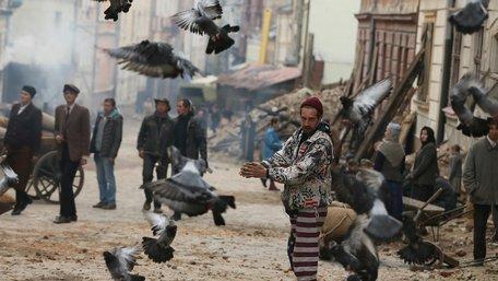 У Львові завершилась зйомка трилера про Голокост