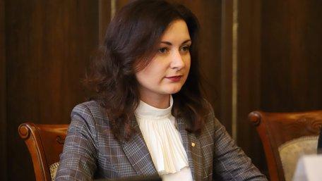 Прокуратуру Львівської області очолила 33-річна Ірина Діденко