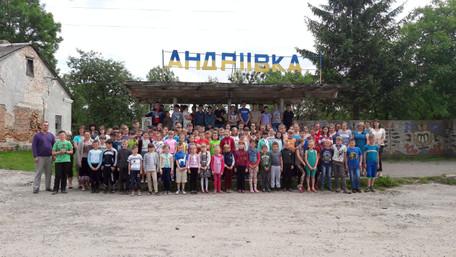 Львівський окружний адмінсуд зобов'язав перейменувати село, що опирається декомунізації