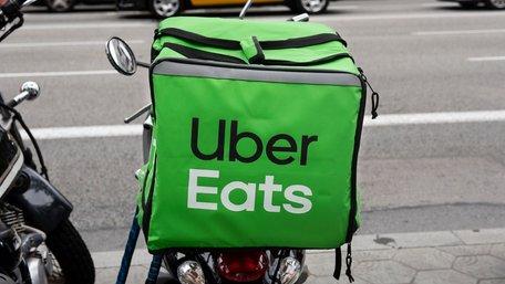 Сервіс доставки їжі Uber Eats планує невдовзі розпочати роботу у Львові