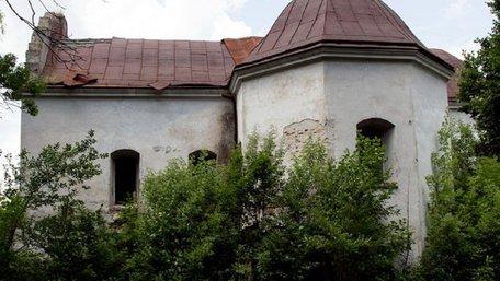 Фонд держмайна продав закинутий костел XIX ст. на Львівщині за 30 тис. грн