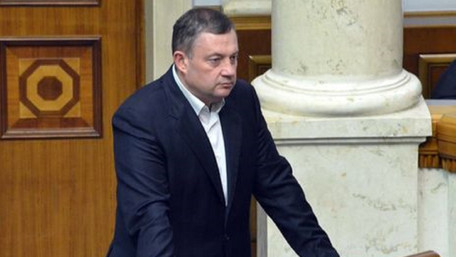 Генпрокуратура вирішила притягнути Ярослава Дубневича до кримінальної відповідальності