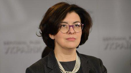 З'їзд «Самопомочі» обрав новим лідером партії Оксану Сироїд