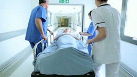 На Львівщині у межах реформи визначили дев'ять базових лікарень