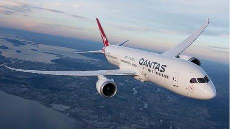 Перший безпересадковий пасажирський авіарейс із Нью-Йорка в Сідней став найдовшим в історії