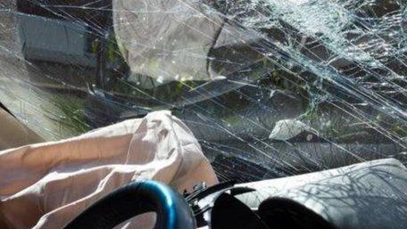 Автобус з українськими туристами потрапив у ДТП в Румунії