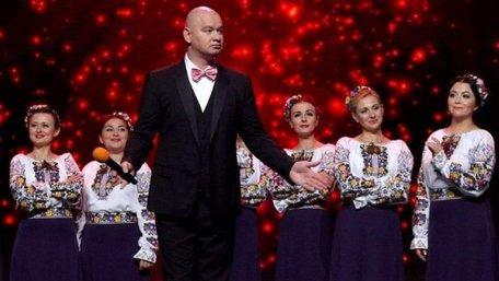 Керівник хору ім. Верьовки відверто розповів про співпрацю з «Кварталом 95»