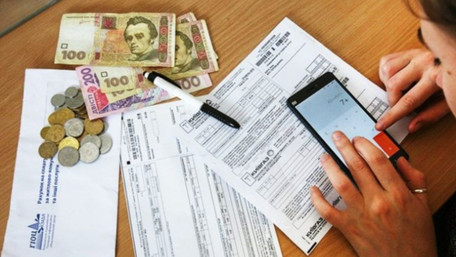 Кабмін збільшив вартість комунальних послуг для сімей, що отримують субсидії