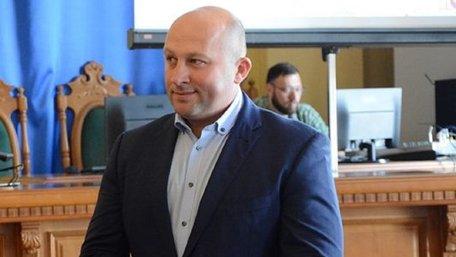 Начальником об'єднаної Галицької митниці призначили 39-річного Володимира Цабака