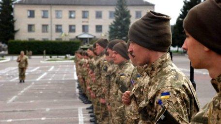 Міністр оборони заявив про намір скасувати військовий призов