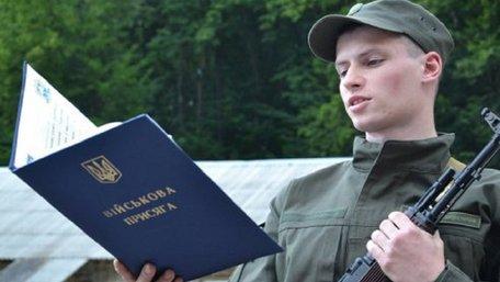 У львівському військкоматі пояснили ситуацію з утриманням резервіста Нацгвардії